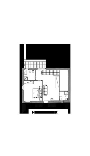 Petralexa - first floor