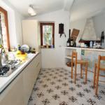 Cucina villa Enrimar