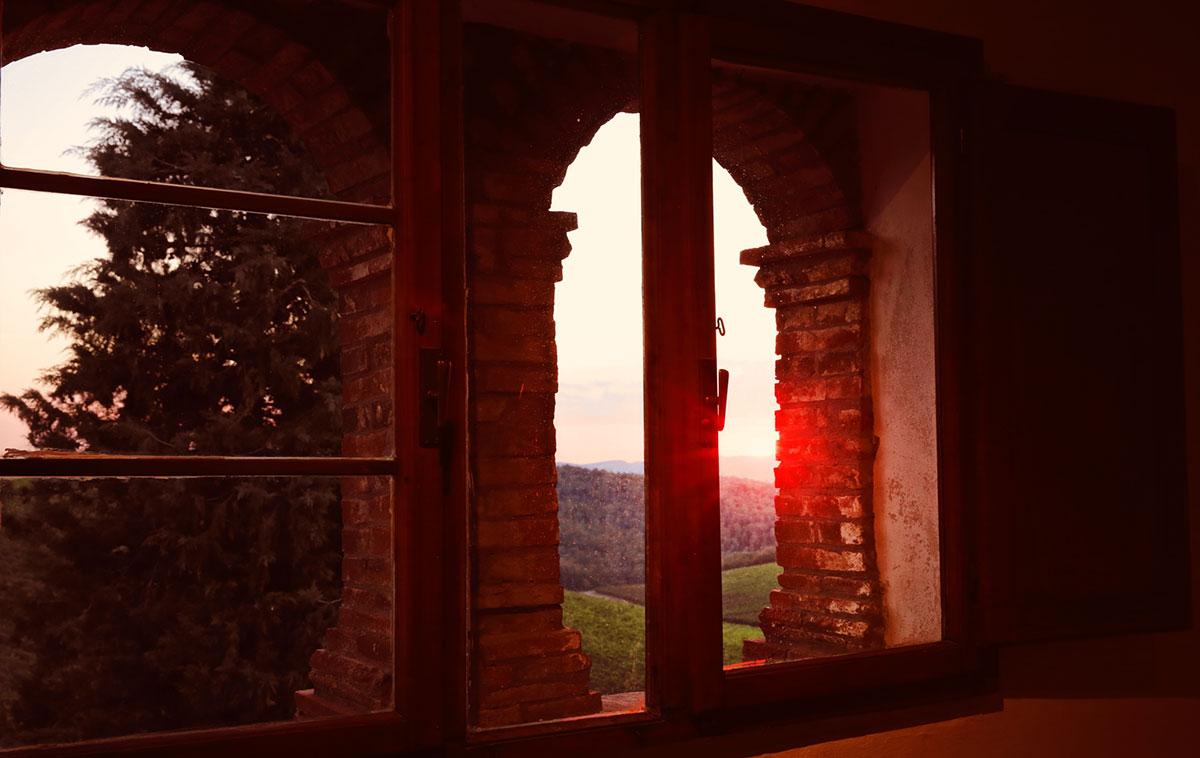 Toscana villa LisiDor